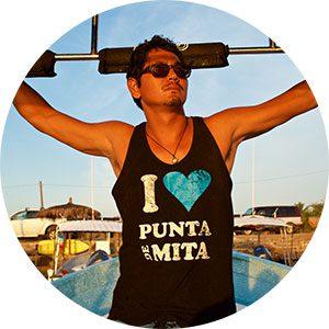 Jonathan Reyes